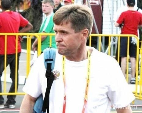 Спортсменам запретят тренироваться под руководством Виктора Чёгина
