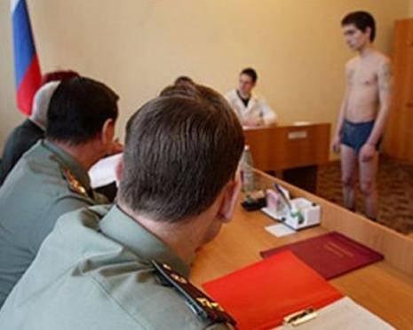 В Мордовии все готово к весеннему призыву в армию