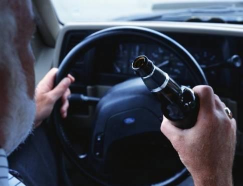 В декабре в Мордовии состоится массовый «отлов» пьяных водителей
