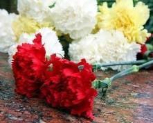 В Рузаевке (Мордовия) открыт памятный знак «Черный тюльпан»