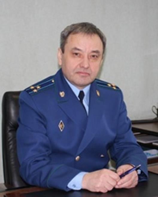 Назначен заместитель прокурора Республики Мордовия