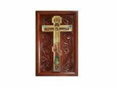 Жители Саранска смогут поклониться величайшей православной святыне