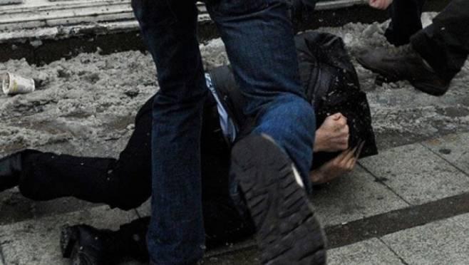 Жителя Саранска едва не забили до смерти из-за 135 рублей