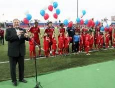 Сегодня ФК «Мордовия» будет праздновать свой триумф