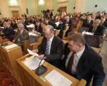 Сегодня – сессия Государственного Собрания Мордовии
