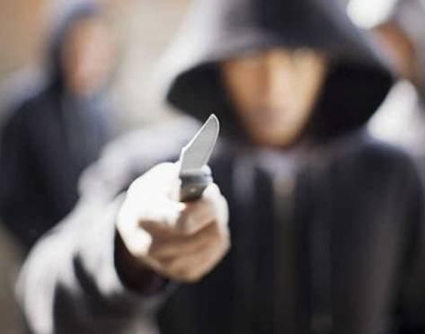 Уроженцы Мордовии разбойничали в Южном Бутово