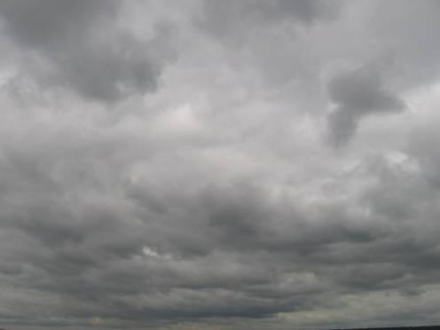 Непогода продержится в Мордовии ещё несколько дней
