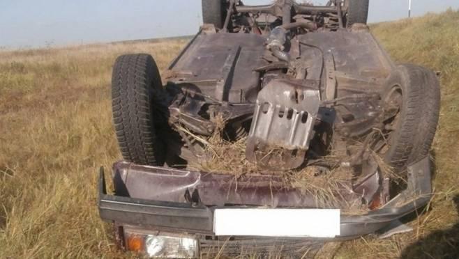 Пенсионер в Мордовии стал жертвой пьяного водителя