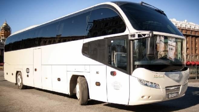 Новый автобусный рейс свяжет Москву и Саранск с 24 октября