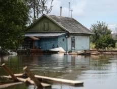 Жители Мордовии за свой счёт будут восстанавливать дома, затопленные во время паводка