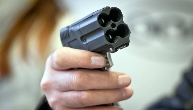 За стрельбу противнику в голову житель Мордовии получил условно