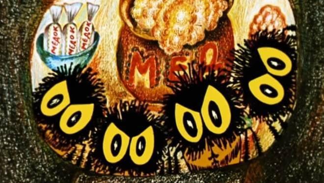 Сельчане в Мордовии нажаловались на злых пчёл и пасечника