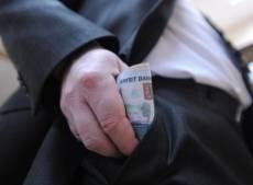 У мордовских чиновников скромные зарплаты по российским меркам