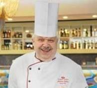 В Саранск приедет личный шеф-повар Горбачева и Ельцина