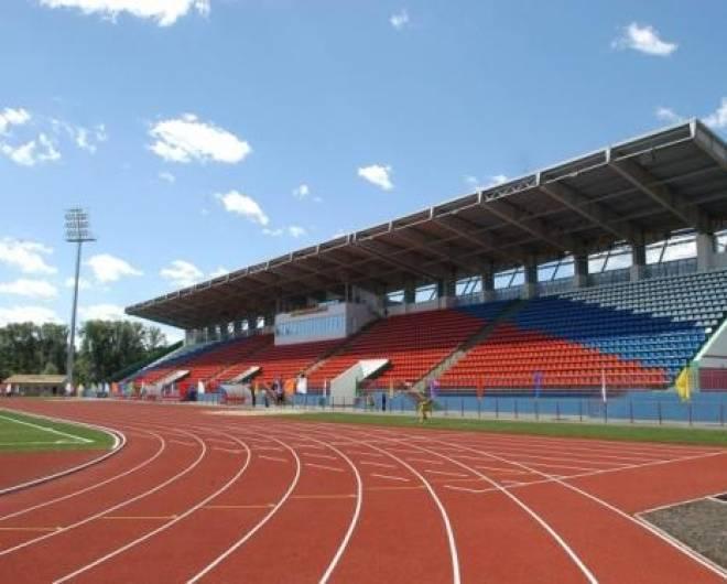 Председатель правительства Мордовии потребовал, чтобы стадион «Старт» был «на высшем уровне»