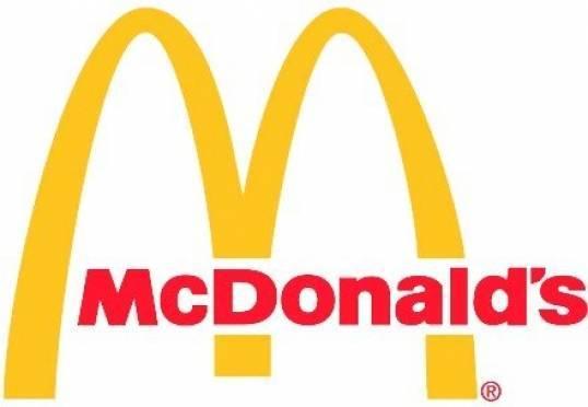 Накануне «конца света» в Саранске открылся первый  Макдоналдс