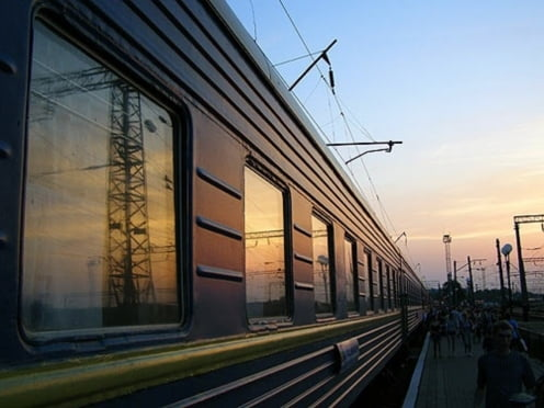 Ветеранов ВОВ будут бесплатно возить на поездах