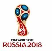 Россия представила официальную эмблему ЧМ-2018