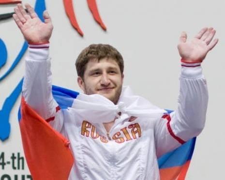 Саранск посетят «звезды» тяжелой атлетики