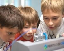 В Саранске намерены простимулировать юных изобретателей