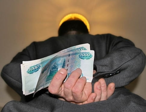 В Мордовии сотрудника Дубравлага уличили во взяточничестве