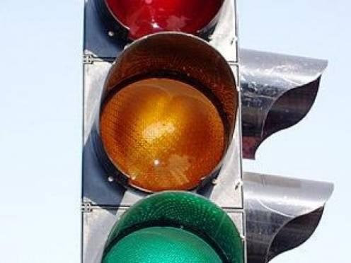 Ламповые светофоры в Саранске уйдут в небытие