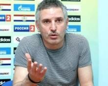 Главный тренер ФК «Мордовия» Федор Щербаченко: «У судьи нет квалификации, но есть мохнатая лапа»