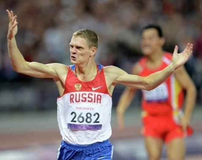 Мордовский паралимпиец стал триумфатором чемпионата России по легкой атлетике