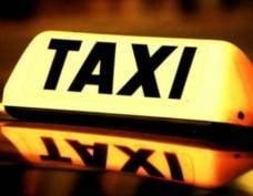 Полиция Мордовии решила поощрить таксиста