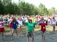 Огарёвцы привезли с «Инерки-2014» победы и незабываемые эмоции