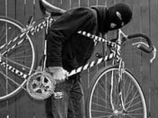 В Саранске за кражу велосипедов задержали троих молодых людей