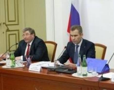 Павел Астахов: практика Мордовии по защите прав детей достойна похвалы и поддержки