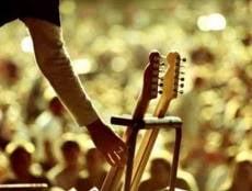 Саранские поклонники альтернативной музыки в ожидании «Эволюции»
