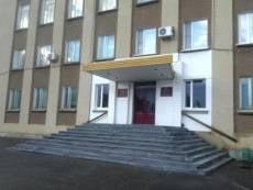 Администрацию Рузаевского района «подожгли» неизвестные