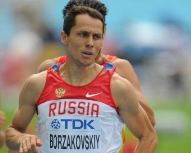 Юрий Борзаковский (Мордовия) вышел в полуфинал Олимпиады