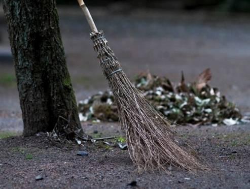 Коммунальщики Саранска будут заниматься весенней уборкой без выходных