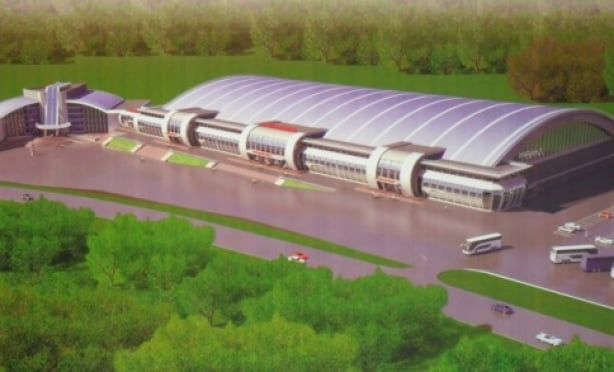 Для развития спорта в Мордовию направят 600 млн. рублей