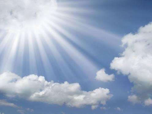 На Пасху в Мордовии прогнозируют тепло