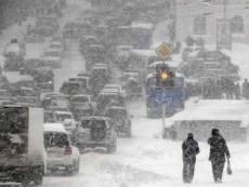 Внимание: на Мордовию идет тепло и снег!