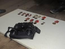 В Саранске пьяные парни украли ордена и медали умершего ветерана