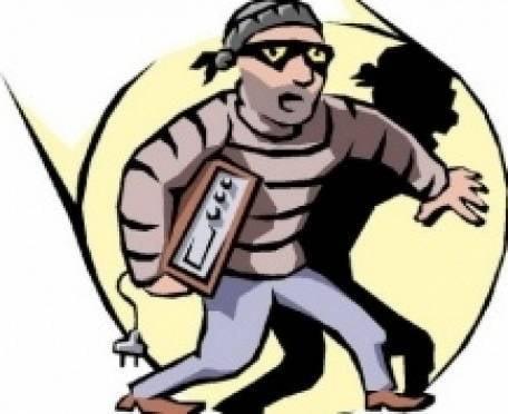 В Мордовии задержали дерзкого домушника