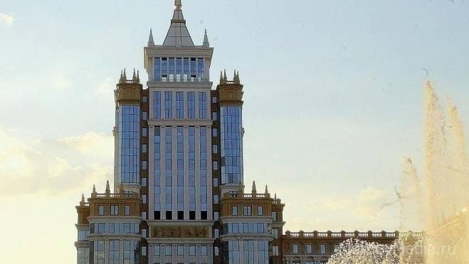 Мордовский университет не сократил количество бюджетных мест