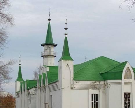 В Центральной мечети Саранска искали экстремистов