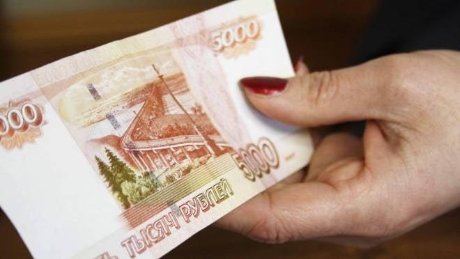 Кредит жительница Мордовии пыталась погасить с помощью фальшивки