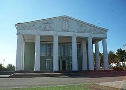 15 декабря в Саранске начнётся реконструкция русского драмтеатра