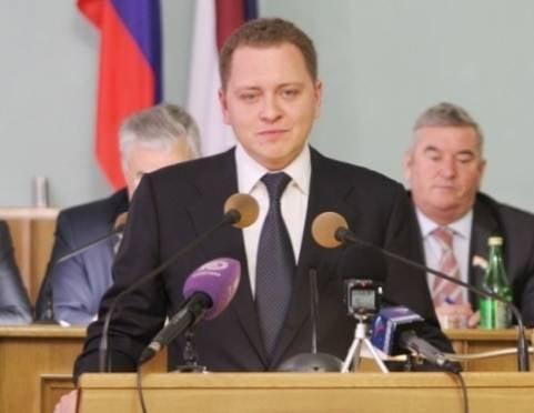 Кремль недоволен назначением Алексея Меркушкина на должность вице-премьера Мордовии