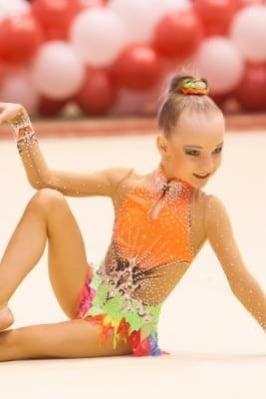 Открытый чемпионат и первенство Республики Мордовия по спортивной гимнастике