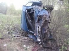 """В Мордовии разбился водитель """"семёрки"""""""