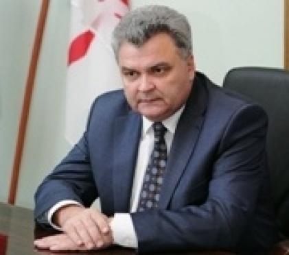 Мэр Саранска взял под свой контроль землю и деревья в городе
