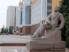 Мордовский университет выбрали абитуриенты из 23 регионов
